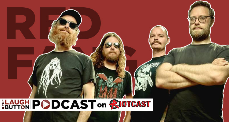Red Fang Podcast