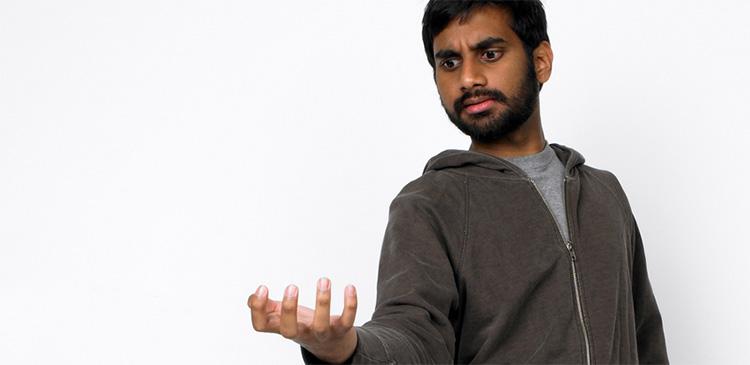 Aziz Ansar - Human Giant