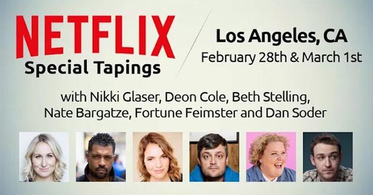 Netflix Half Hours
