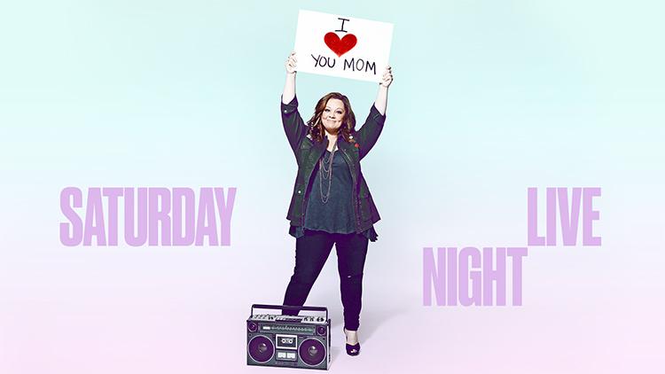 Melissa McCarthy SNL