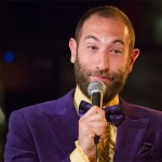 """Comedy Central replaces """"This Is Not Happening"""" host Ari Shaffir with Roy Wood Jr."""