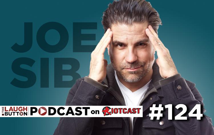 Joe Sib - TLB Podcast