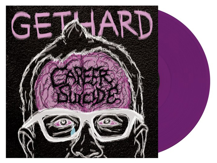 Chris Gethard - Career Suicide Album