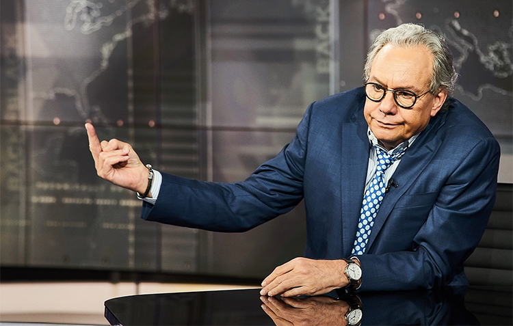 "Watch Lewis Black's rant against the ""Douche Document"" healthcare bill on ""The Daily Show"""