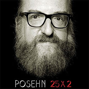 Brian Posehn 25x2