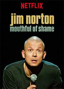 Jim Norton - Mouthful Of Shame