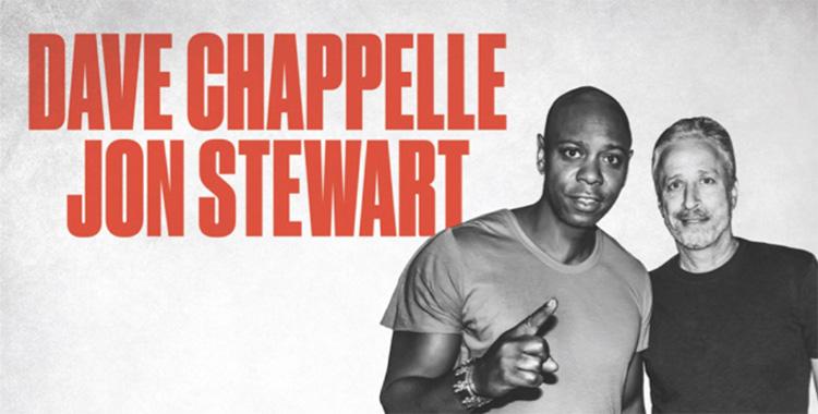 Chappelle Stewart Tour