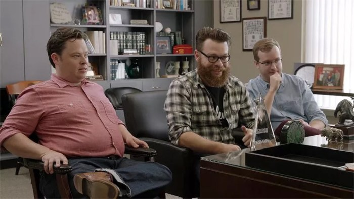 McElroy Brothers