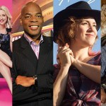 Amazon will release 4 comedy specials at the same time on August 23rd