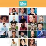 Here are the New Faces of Just For Laughs 2019