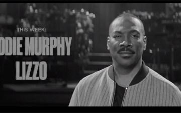Eddie Murphy SNL teaser