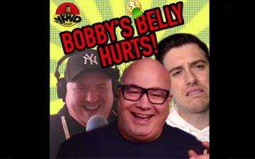 YKWD - Bobby's Belly