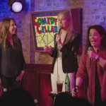 """Check out the trailer for """"Hysterical,"""" the new documentary that explore women in comedy"""
