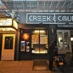 "NY's ""The Creek & Cave"" comedy club is re-opening in Austin, TX"