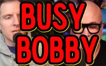 YKWD - Busy Bobby