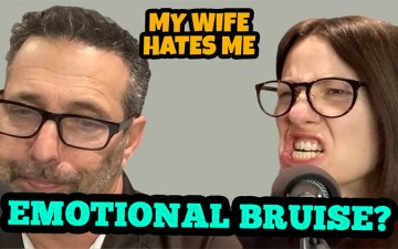 MWHM - Emotional Bruise