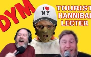 DYM - Hannibal Lecter