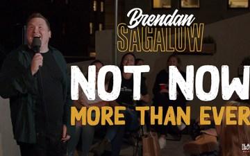 Brendan Sagalow - NNMTE