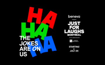Just For Laughs 2021