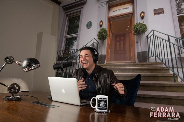 The Adam Ferrara Podcast
