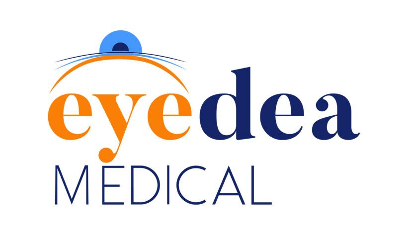 eyedea medical logo