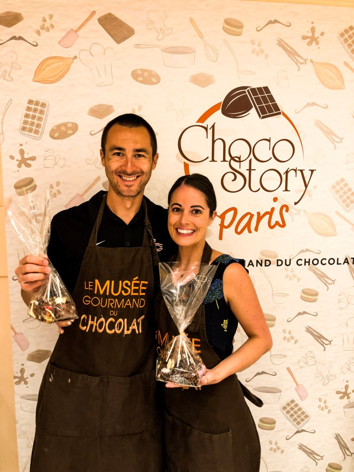 TwentyFivePlusFive Chocostory Paris5