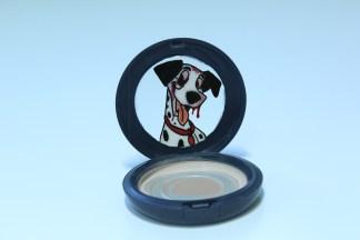 dog mirror