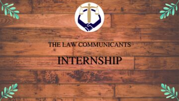 The Law Communicants