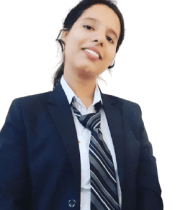 Aayushi Singh - The Law Communicants