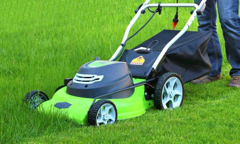 How Much Does Lawn Mowing Service Cost