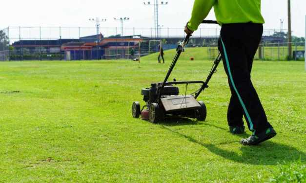 Lawn Mowing Business Tips