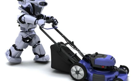 Will Robots Kill your Lawn Care Business?