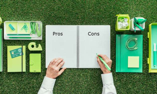 Pros and Cons of Starting a Lawn Care Business