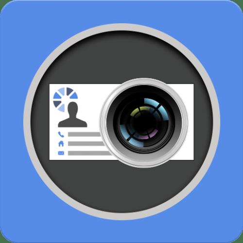 scanbizcard app