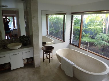 The ultimate bathroom