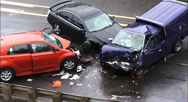 Things to Do After a Car Accident