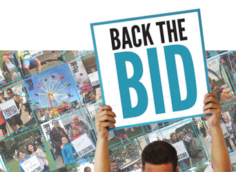 Swansea City of Culture 2021: Back the Bid