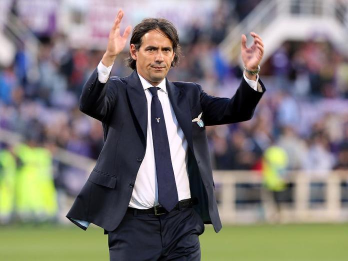 Simone Inzaghi spoke in the Lazio vs Benevento press conference