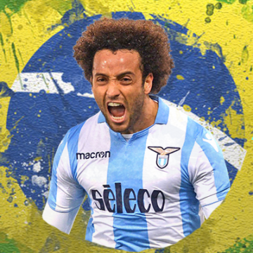 Player Profile: Felipe Anderson
