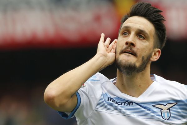 Luis Alberto of Lazio, Source- Gool FM