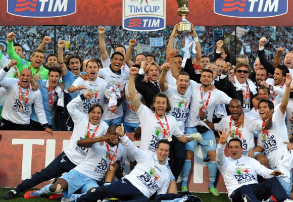 2013 Coppa Italia winning squad: where are they now?