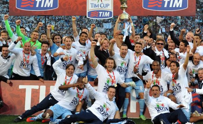 2013 Coppa Italia, Source- www.cinquequotidiano.it