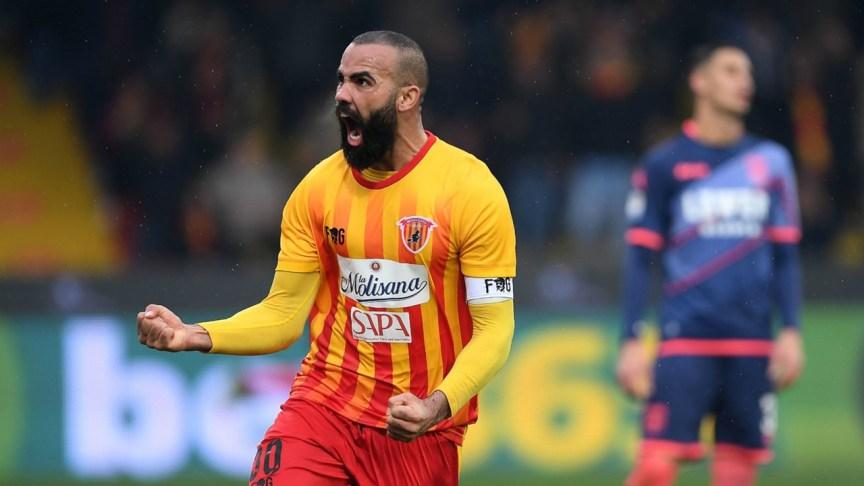 Report: Lazio considering Benevento loanee Sandro to ...