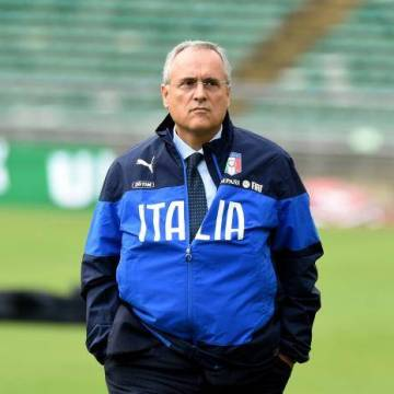 President Claudio Lotito: 'Those who have seen Serie A know that we deserve another position. Now two finals, it is not fair to suffer like that!'