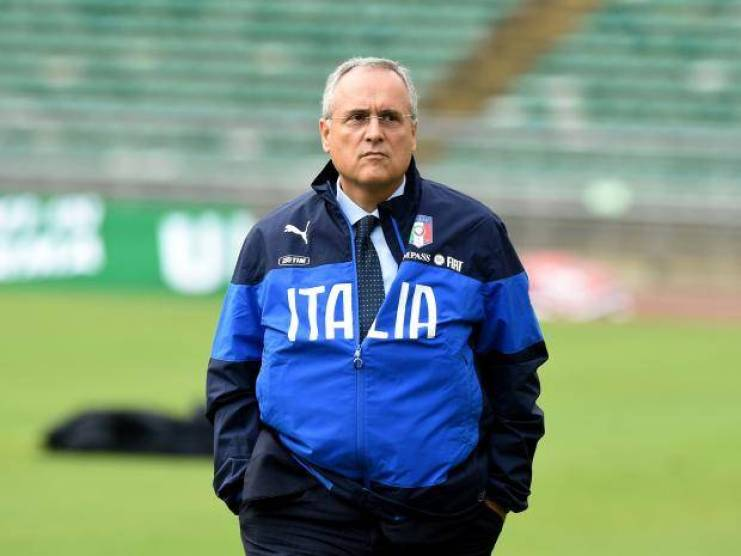 Claudio Lotito, Source- gettyIMAGES