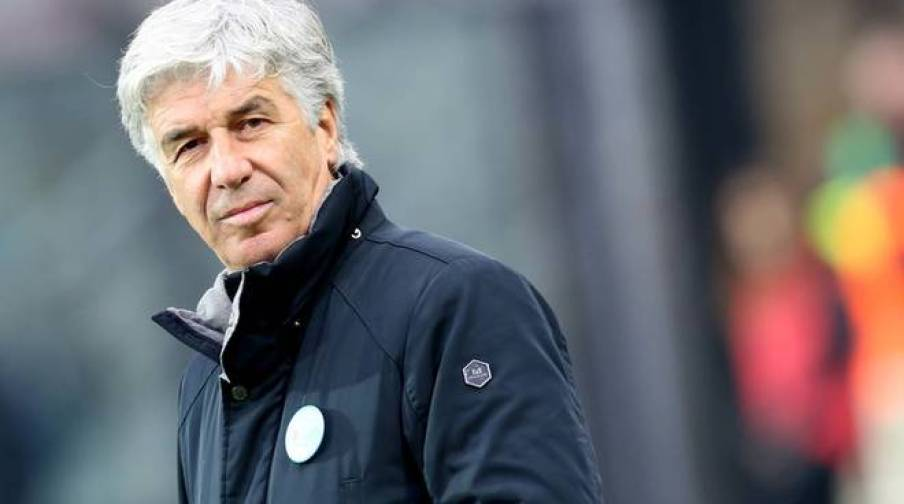 Gian Piero Gasperini, Source- bergamonews.it