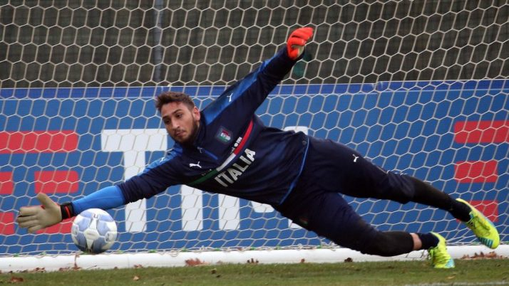 Gianluigi Donnarumma, Source- corrieredellosport.it