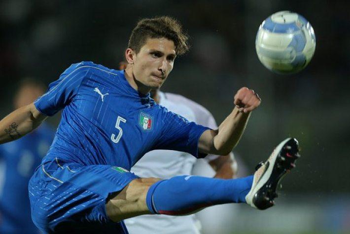 Mattia Caldara, Source- italianfootballdaily.com