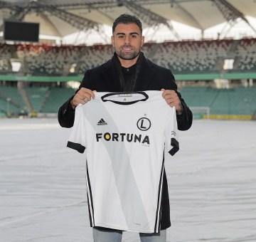 Lazio Transfer Story: Mauricio