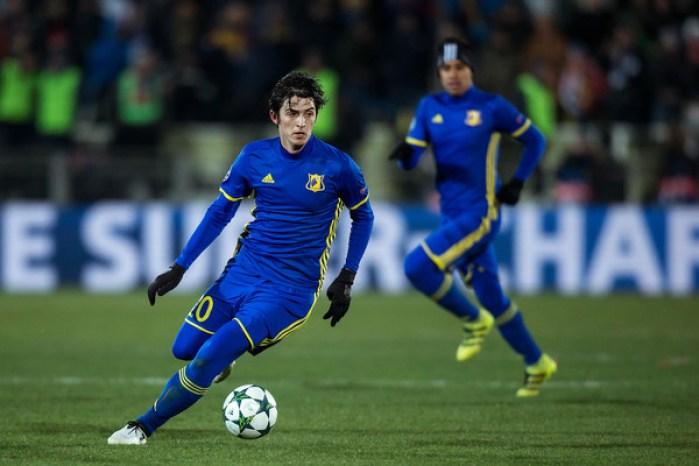 Sardar Azmoun a wanted man at Lazio, Zimbio.com